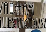 Location vacances Weymouth - The Wadham-1