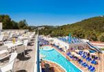 Location vacances  Espagne - Globales Montemar Apartments-1