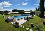 Location vacances Caderousse - Les Oliviers-4