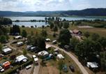 Camping  Acceptant les animaux Doubs - Camping Du Lac De Remoray-3