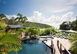 Hôtel Coffs Harbour - Breakfree Aanuka Beach Resort-1