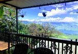 Hôtel Panchgani - Rainforest Restaurant & Villas-3