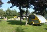 Camping dans le Massif Central - Camping Les Domes-3