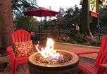 Hôtel South Lake Tahoe - Alpenrose Inn-4