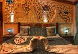 Hôtel Parc national de Göreme et sites rupestres de Cappadoce - Goreme Palace Stone Hotel-2