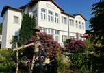 Location vacances Zinnowitz - Ferienwohnungen Stranddistel-1