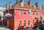 Hôtel Slovénie - Hostel Celica Art-1