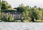 Hôtel Fuschl am See - Seehotel Restaurant Lackner-1