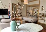 Hôtel Haarlem - The Guestroom - B&B-1