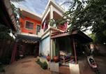 Hôtel Burkina Faso - Maison d'hôtes Chez Giuliana-2