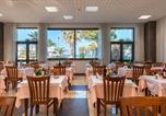 Hôtel Giulianova - Hotel Poseidon-4