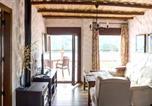 Location vacances Cómpeta - Villa Parcela 114 - 2-2