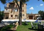 Location vacances Offida - Agriturismo Galanti-1