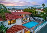Hôtel Santa Barbara - Blue Sands Inn-3