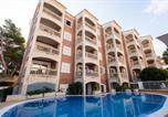 Hôtel Capdepera - Apartamentos Quijote Park-1