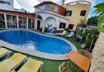 Location vacances  Portugal - Ocean View Lagos - Bed & Breakfast-2