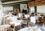 Hôtel Torre del Campo - Hotel Bailen-2