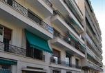Location vacances Le Cannet - Two-Bedroom Apartment in Cannes-1