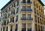 Hôtel Provence-Alpes-Côte d'Azur - Hotel Azurea-1
