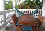 Location vacances Port-Louis - Chez Nathalie et Georges Apartment-3