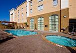 Hôtel Columbus - Hampton Inn & Suites Phenix City- Columbus Area-4