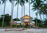 Location vacances Diwan - Frangipani Beach House - Newell Beach-1