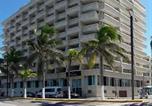 Hôtel Veracruz - Hotel Royalty-1