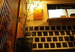 Location vacances  Japon - Kurashiki Guesthouse Kakure-Yado Yuji-inn-2