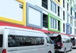 Hôtel Lat Krabang - Sunny Residence-2