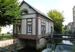 Location vacances Golf de Bois d'O - Gîte l'Atelier du Moulin-1