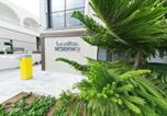 Hôtel Chypre - Lavanta Residence-1
