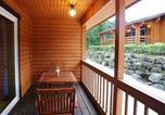 Villages vacances Seogwipo - Jeju I've Hotel & Resort-1