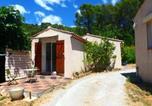 Location vacances Draguignan - Studio Chemin du Passage du Loup-2