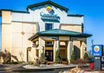 Hôtel Springfield - Comfort Inn & Suites Springfield I-44-3