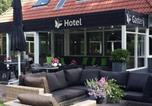 Hôtel Heerhugowaard - Hotel Molengroet