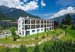 Location vacances  Province autonome de Bolzano - Haselgrund-4