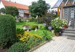 Location vacances Rotenburg an der Fulda - Blum-2