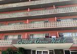 Hôtel Honolulu - Royal Grove Waikiki-2