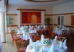 Hôtel Le château de Marksburg - Das Ebertor - Hotel & Hostel-3