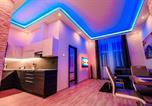 Location vacances Szeged - Luxury Smart Apartments-1