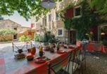 Location vacances Cavaillon - La Louvière des Bruyères-2