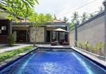 Location vacances Banjar - Villa Twin Lovina-1