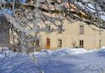 Location vacances  Doubs - Grange des Sapins-2