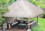 Location vacances Grand Baie - Prestige Tropical Villa (close to the beach)-4