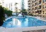 Location vacances Fuengirola - Apartamento Ronda 4 - Tierra del Mar Mediterraneo-2