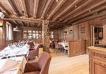 Hôtel Alpbach - Galtenberg Bed & Breakfast-4
