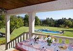 Location vacances Tomiño - Goian Villa Sleeps 10 Pool-4