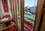 Hôtel Venise - Antica Locanda Sturion Residenza d'Epoca-2