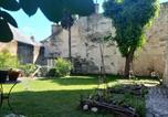 Location vacances Blois - Suite 1 - Les Grands Degrés Saint Louis-2