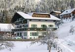 Location vacances Filzmoos - Apartment Warter-Hof - 05-4